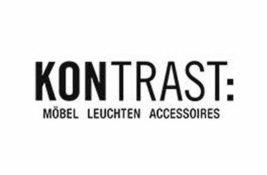 KONTRAST – Möbel Leuchten Accessoires GmbH